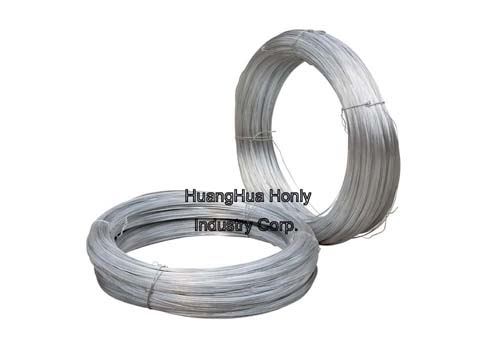 Galv. Iron Wire